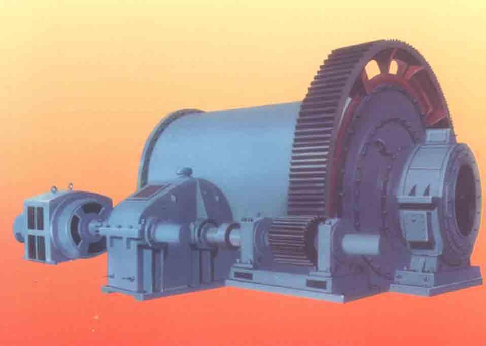 磨煤机_磨煤机供货商_供应钢球磨煤机价格和设备