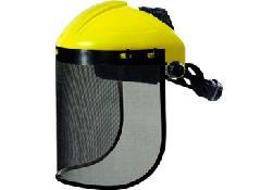 供应防护面屏,卡帽式面屏,防护面罩面具