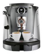 SAECO喜客蒸汽全自动咖啡机图片