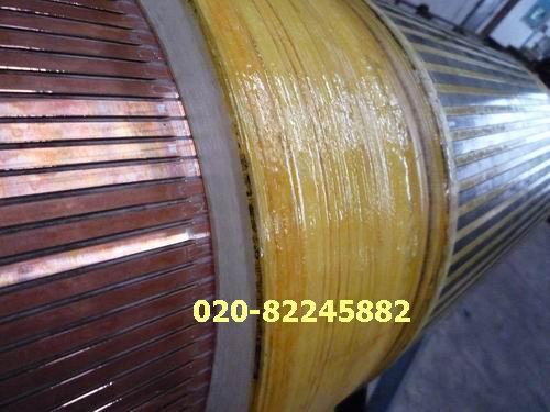 供应深圳直流电机修理图片