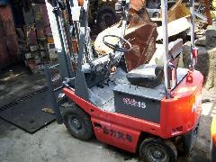 二手叉车上海二手工程机械