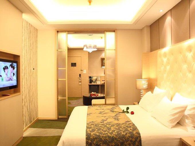 深圳中南海怡酒店前台联系020-61135922地址房价图片