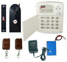 供应商用防盗报警设备商用防盗报警主机商用防盗报警配件
