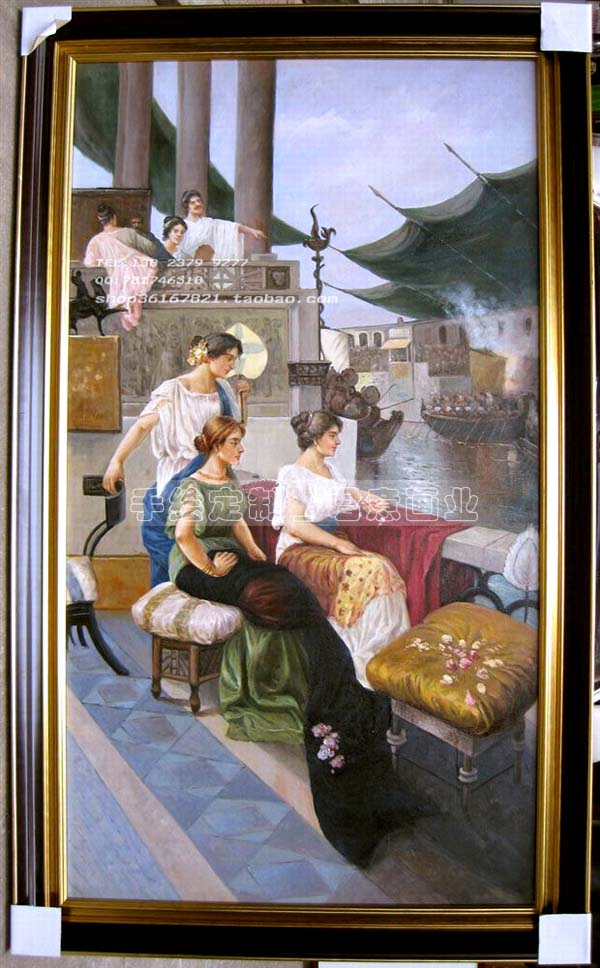 墙绘素材黑白装饰画风景装饰画淮南向日葵彩绘图片