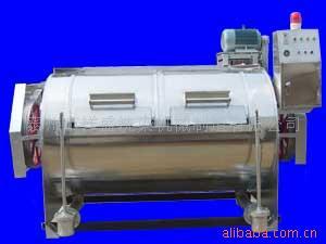 供应服装水洗厂用工业洗衣机