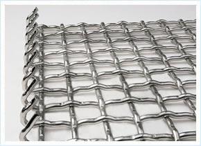 供应热镀锌轧花网电镀锌轧花网重型轧花网轧花网厂筛网批发
