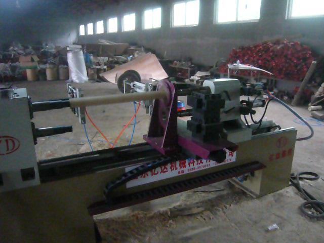 果洛藏族数控木工车床图片