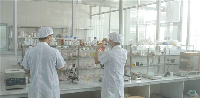 供应广州化妆品OEM加工厂提供半成品