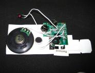 10秒录音贺卡机芯图片