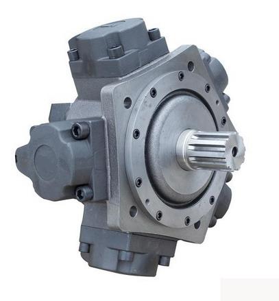 供应NHM8-700五星液压马达