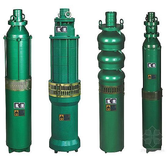 潜水泵_潜水泵供货商_供应qs型潜水泵