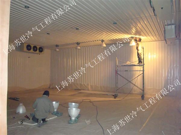 供應保鮮庫 冷藏庫機器設備 大型冷庫工程 冷庫安裝設計 海鮮冷庫 保鮮庫 冷藏庫設備  大型冷庫工批發