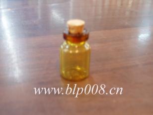 1ML茶色玻璃瓶图片