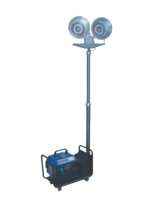 CQY6700便携式升降移动照明图片/CQY6700便携式升降移动照明样板图