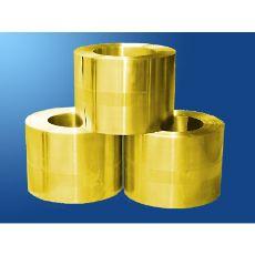 供应进口黄铜带、h59黄铜带、H65黄铜带、H70黄铜带つ图片