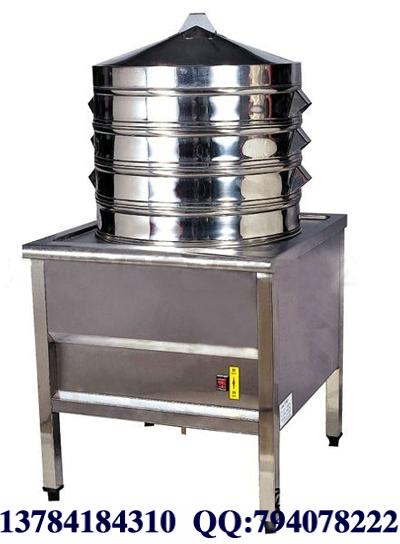 供应包子机蒸包炉五层蒸包子机