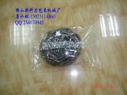 钢丝球自动包装机械图片