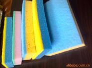 擦洗木浆棉木浆棉制品橡塑海绵沐浴图片