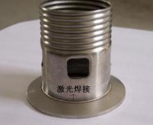 供应仪器仪表北京薄板焊接/激光焊接加工