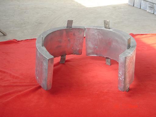 供应定制铝牺牲阳极定制铝阳极批发