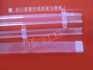 供应广东惠州LED灯条室外防水套,采购深圳LED柔性灯条套管图片