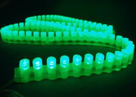 供应进口铂金硅胶套管,5050灯条防水套管,99灯条防水套管批发