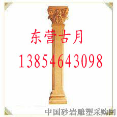 供应东营古月木雕家庭装饰欧式风格批发