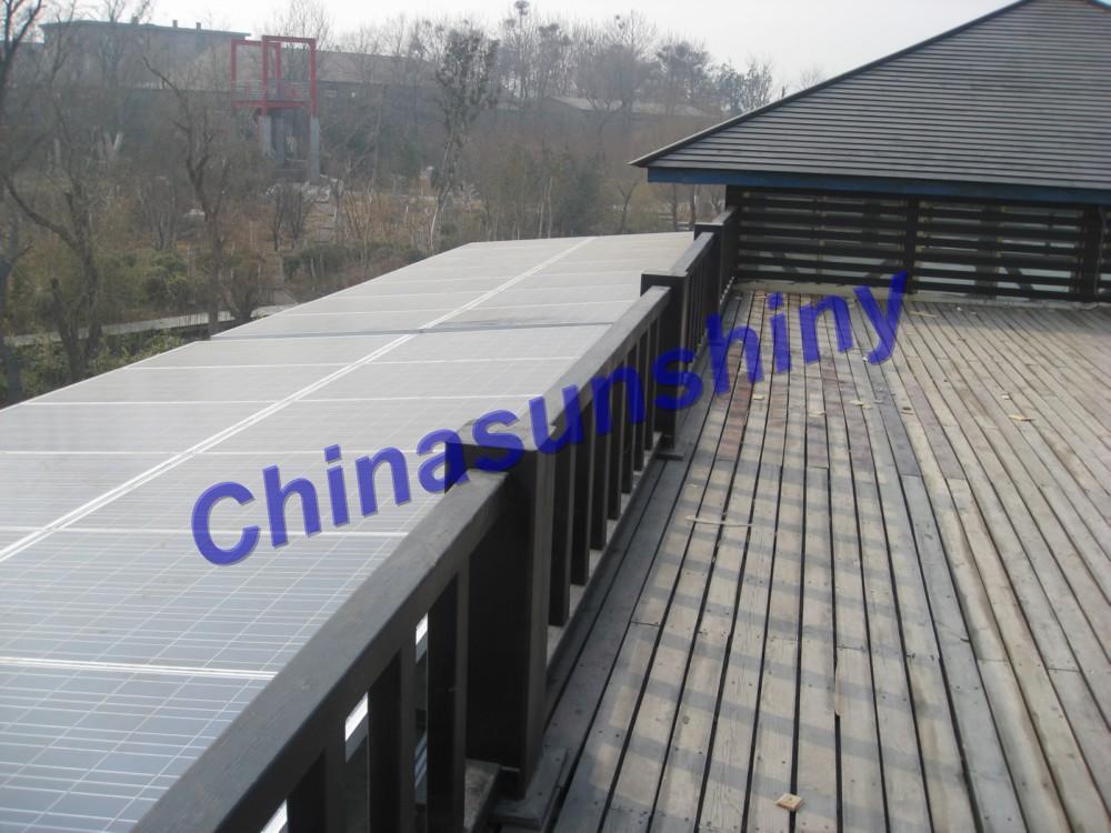 北京太阳能电站图片