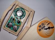 供应音乐盒机芯