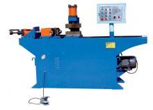 供应单工位多工位缩管机
