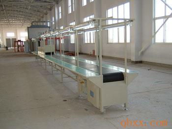 供应深圳宝安南山流水线维修配件皮带热接