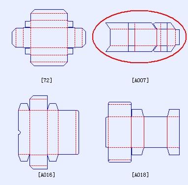 工程图 平面图 383_378