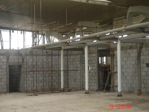 钢结构厂家|                                       钢架结构厂房