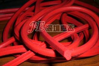 供应深圳硅胶发泡管,广东深圳广州硅胶发泡条,专业硅胶发泡管厂家