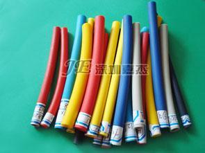 硅胶发泡管条图片/硅胶发泡管条样板图 (1)