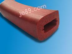 供应耐高温硅胶发泡管条,供应耐高温硅胶发泡片,采购硅胶发泡片
