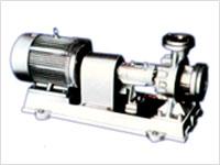 专业生产风冷式热油泵齿轮油泵高温油泵图片
