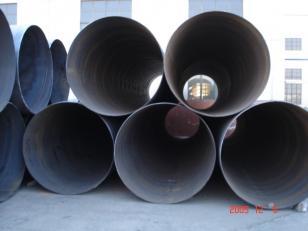 直径1020*50mm直缝埋弧焊钢管图片