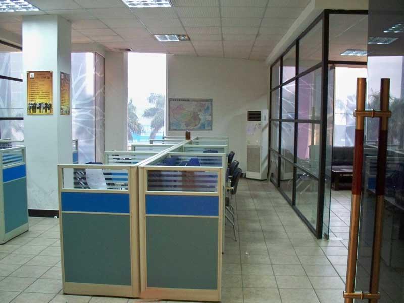 山西易科分析仪器有限公司