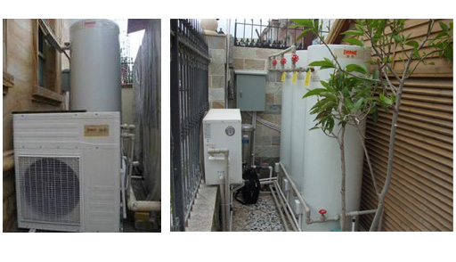 供应热泵热水器品牌