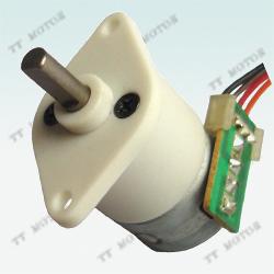 供应用于尿检机|尿检仪器的尿检仪步进减速电机生产厂家,图片