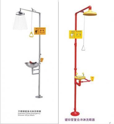 上海洗眼器图片/上海洗眼器样板图 (2)