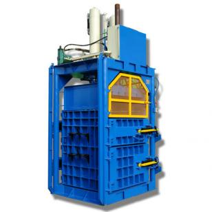 清远100吨压力废铜液压打包机图片