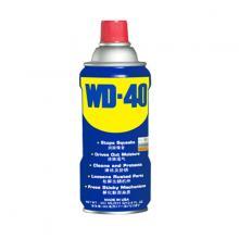 供应WD-40罐装防锈润滑剂