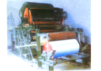 供应新疆烧纸造纸机乌鲁木齐卫生纸造纸机万隆牌造纸机批发
