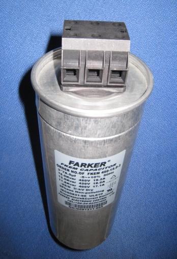 智能电力电容器,分相共补
