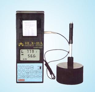 供应HLX-11A里氏硬度计便携式硬度计深圳硬度计批发