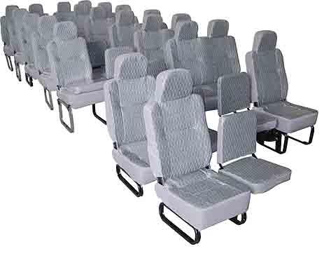 供应丰田考斯特座椅ZD-KST01批发