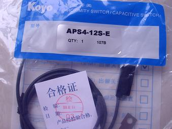KOYO接近开关APS4-12S-E批发