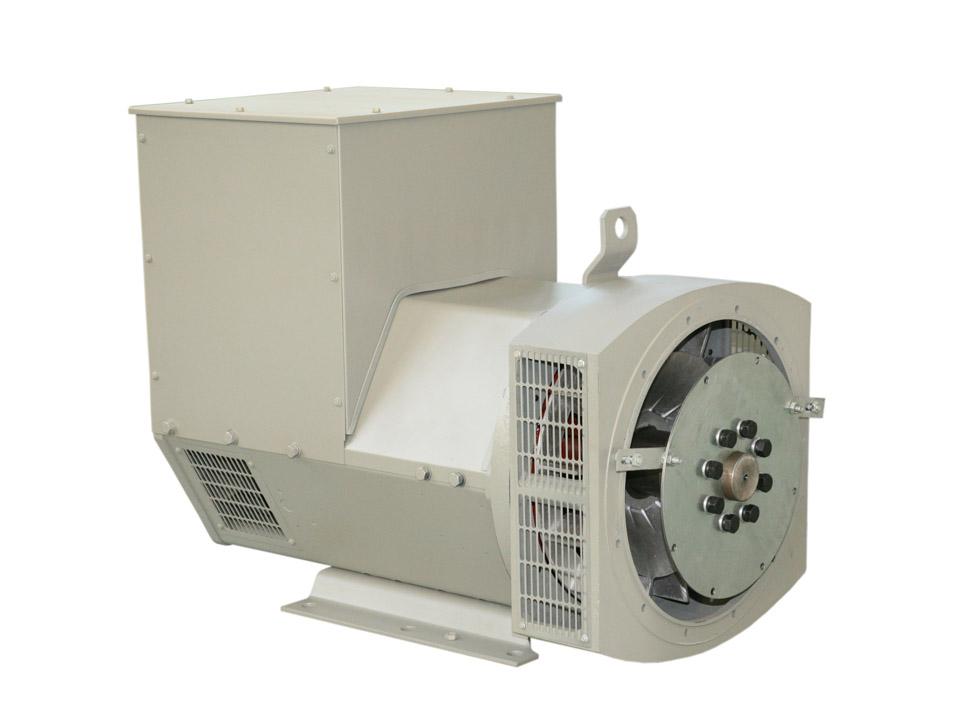供应200KW的同步发电机